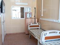 В Севастополе пациент с COVID-19 разгромил палату в инфекционной больнице