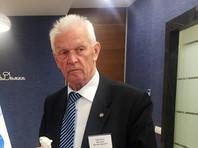 Еще один пожилой российский ученый стал фигурантом дела о госизмене: 78-летнего специалиста по Арктике считают китайским шпионом