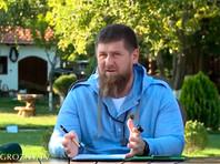 Кадыров предложил сделать Путина президентом пожизненно