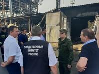 Владелец незаконной гостиницы в Сочи осужден на 4,5 года тюрьмы за гибель постояльцев при пожаре в 2018 году
