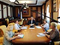 Власти Крыма отменяют карантин для российских туристов, но оставляют для украинцев