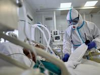 Всего в стране выявлено 414 878 заболевших и 4855 умерших. Число выздоровевших пациентов увеличилось до 175 877 человек. За сутки из больниц выписаны 3994 человека