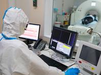 В России выявлено 7843 новых случая коронавируса, 194 человека умерли