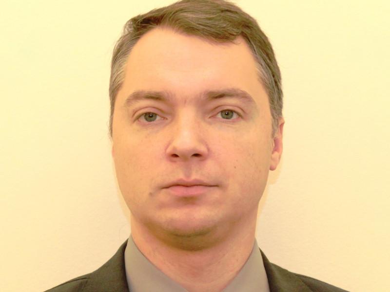 Заместитель Председателя Московской городской избирательной комиссии Реут Дмитрий Алексеевич