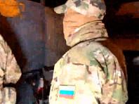 ФСБ отчиталась о предотвращении теракта на рынке в Симферополе
