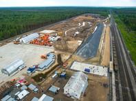 Власти Архангельской области исключили мусорный полигон на станции Шиес из списка приоритетных инвестиционных проектов