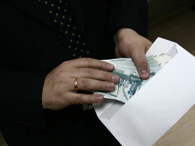 Генпрокуратура России составила список регионов с самым высоким уровнем коррупции, сведения содержатся в докладе главы ведомства Игоря Краснова
