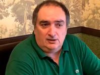 Марат Динаев
