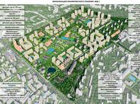Обсуждался проект изменений правил землепользования и застройки 36, 37 и 38 кварталов района Зюзино, в результате которых по программе реновации на месте парковой зоны будет построено семь 25-этажных домов