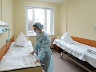В России число выписавшихся после COVID-19 за сутки подскочило сразу втрое