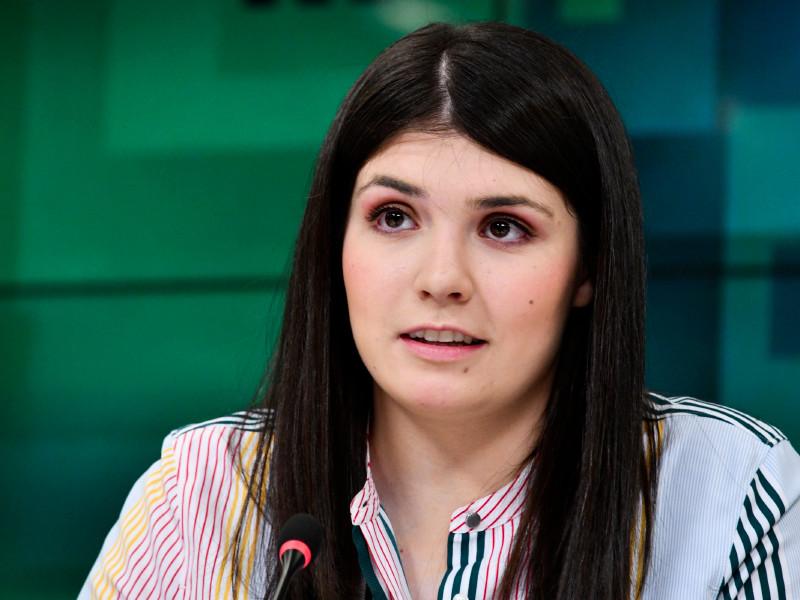 Полиция потребовала на 9 лет установить надзор за Варварой Карауловой