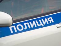 Полиция начала проверку по факту наезда тяжелой техники на служебную машину правоохранительных органов вблизи места незаконной перекачки отходов в тундру вблизи Норильска