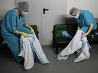 """Эксперты, врачи и благотворители написали Голиковой на """"опасную тему"""": о нехватке СИЗ перед второй волной коронавируса"""