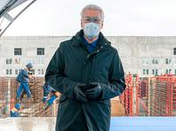Собянин думает, что скоро можно будет еще  ослабить коронавирусные ограничения