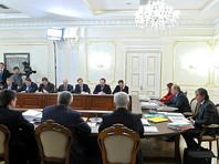 За непротиводействие миллиардным хищениям Дода публично отчитал президент РФ Владимир Путин