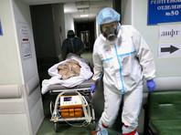 За последние сутки в России выявлено 9035 новых случаев коронавируса в 84 регионах, из них 3 622 случая (40,1%) - активно у контактных лиц без клинических проявлений болезни, сообщает Telegram-канал федерального оперативного штаба. За сутки зафиксировано 162 летальных случая
