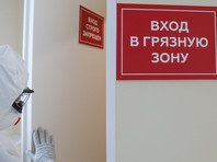 Почти 500 медиков умерли в стране от коронавируса