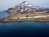 В Кремле ответили на протест Японии по поводу геологоразведки на Курильских островах