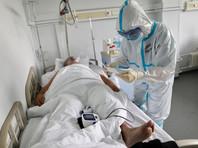 Всего в стране выявлено 432 277 заболевших и 5215 умерших. Число вылечившихся снова превысило количество заболевших за сутки, отчитался штаб. Из больниц за сутки выписались 8972 человека, общее число выздоровевших пациентов увеличилось до 195 957 человек