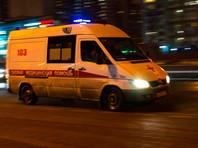Сообщалось, что стрелок ранил двух прохожих, а также оказал сопротивление в ходе задержания и сам получил ранение