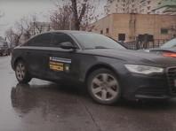 У прокуратуры возникли вопросы к социальному такси, под которое глава Красносельского округа Москвы Илья Яшин отдал служебное авто