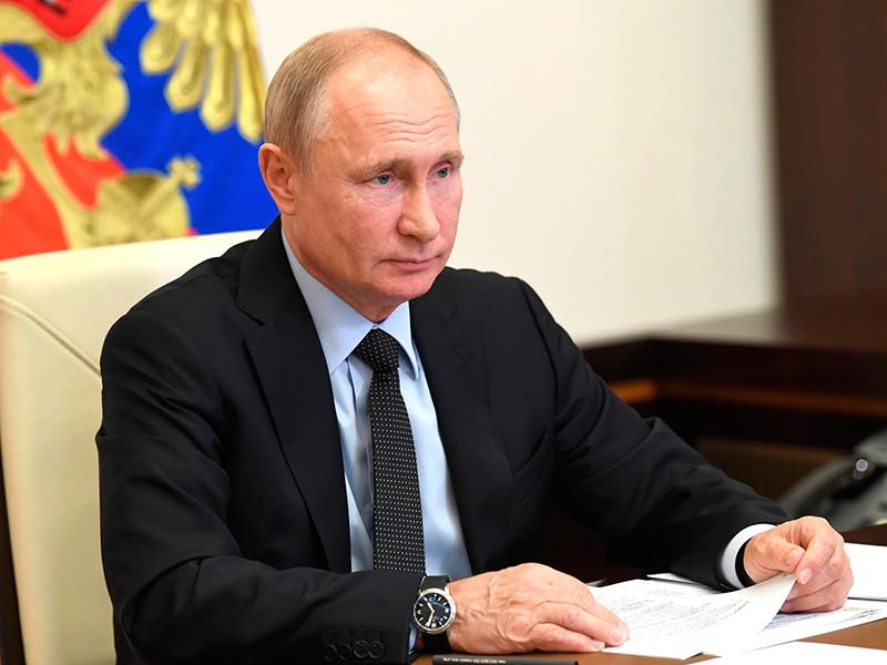 В течение июня президент России Владимир Путин проведет серию совещаний, на которых будут обсуждаться поправки в Конституцию и предстоящее 1 июля общероссийское голосование