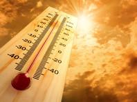 В Якутии установилась аномальная жара