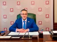 СМИ: земля, принесшая спикеру Мосгордумы два миллиарда рублей, досталась ему по дешевке