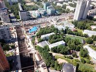 Москва, 17 июня 2020 года