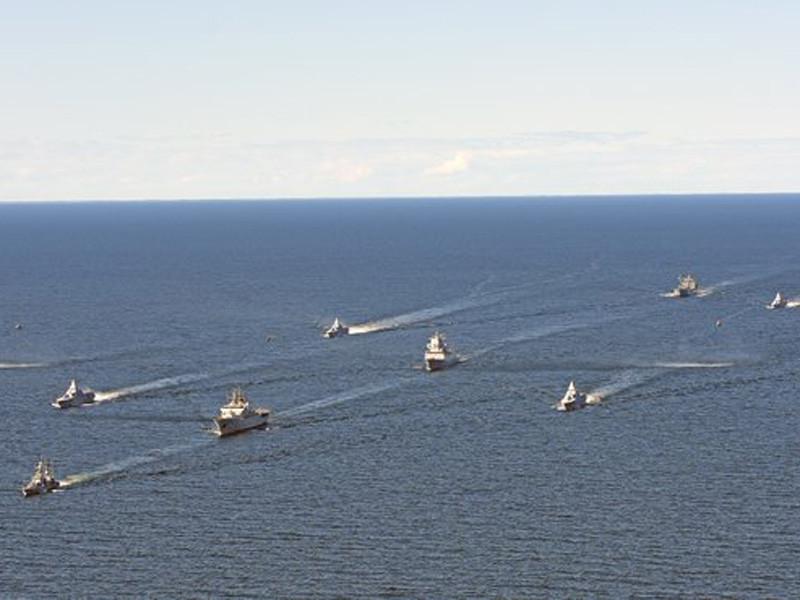 29 кораблей, а также 29 самолетов и вертолетов задействованы в масштабных военно-морских учениях НАТО BALTOPS 2020, которые под эгидой Европейского командования ВС США стартовали в воскресенье, 7 июня, на юго-западе Балтийского моря в районе Кильской бухты и Датских проливов
