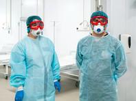 В России выявлено 8706 новых случаев коронавируса, 114 человек умерли