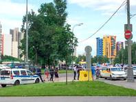 Ратмир Галаев, обстрелявший полицейских в Москве, умер в больнице от полученных ранений