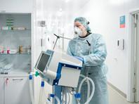 В Москве впервые с апреля выявлено меньше тысячи заболевших коронавирусом