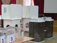 На участках по поправкам в Конституцию смогут проголосовать не больше 12 человек в час