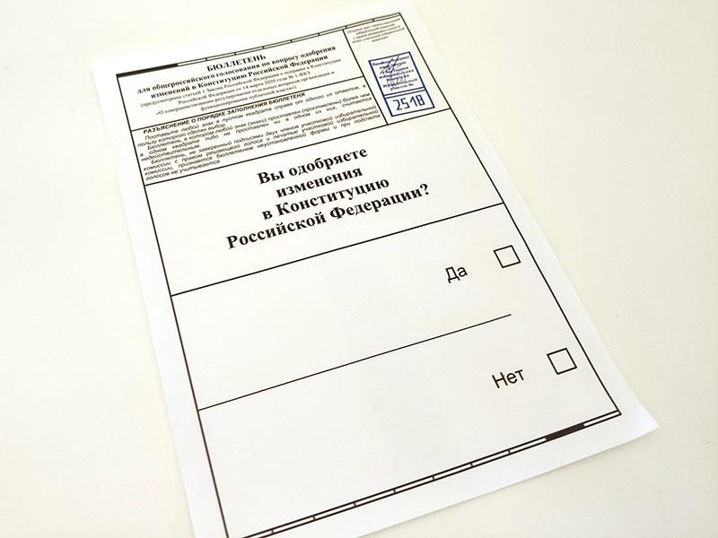 ЦИК пригрозил уголовным делом гражданке РФ Яэль Ильински, сумевшей трижды проголосовать в Израиле по поправкам к Конституции
