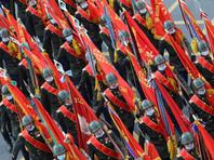 Только в Москве парад Победы 24 июня обойдется не меньше чем в миллиард рублей, подсчитал ФБК