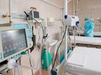 Всего в стране отмечено 476 658 заболевших и 5971 умерший