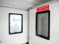 В Москве скончались еще 49 пациентов с коронавирусом