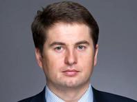 Глава департамента торговли и услуг Москвы Алексей Немерюк
