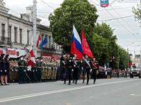 """В Минобороны РФ заявили, что цели провести в каждом регионе полномасштабные парады любой ценой """"нет и не может быть"""""""