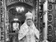Один из старейших архиеереев РПЦ митрополит Чебоксарский и Чувашский Варнава умер от коронавируса