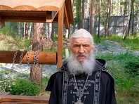 Полиция не нашла нарушений порядка в монастыре, где затворился схиигумен Сергий, туда массово стекаются паломники