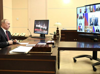 Принятию рискованного решения предшествовало заседание Совета безопасности 4 июня. На нем обсуждался рост протестных настроений в стране