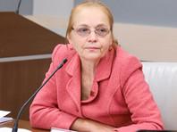 Депутата Елену Шувалову, позвавшую Навального на круглый стол в Мосгордуму, исключили из КПРФ