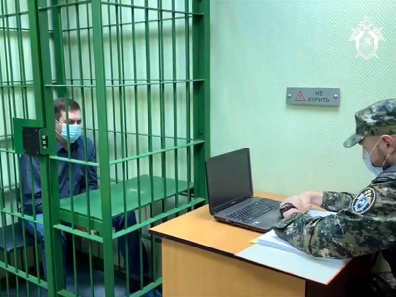 8 июня обвинение по ст. 246 УК РФ (нарушение правил охраны окружающей среды при производстве работ) было предъявлено начальнику цеха Норильской ТЭЦ-3 Вячеславу Старостину