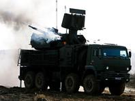 """Новейший """"Панцирь"""" с мини-ракетами для уничтожения дронов впервые покажут на параде Победы"""