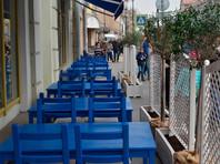 С 16 июня в городе откроются кафе и летние веранды