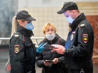 РБК: в московской мэрии обсуждают отмену пропускного режима с середины июня