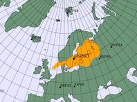 В РФ отрицают причастность к повышенному уровню радиации в Северной Европе