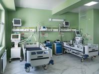 За сутки в России выявлено 8 987 случаев заражения коронавирусом